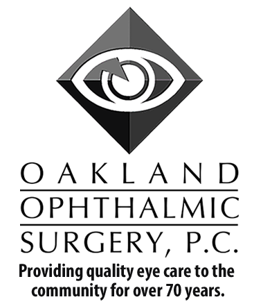 Oakland Eye Logo